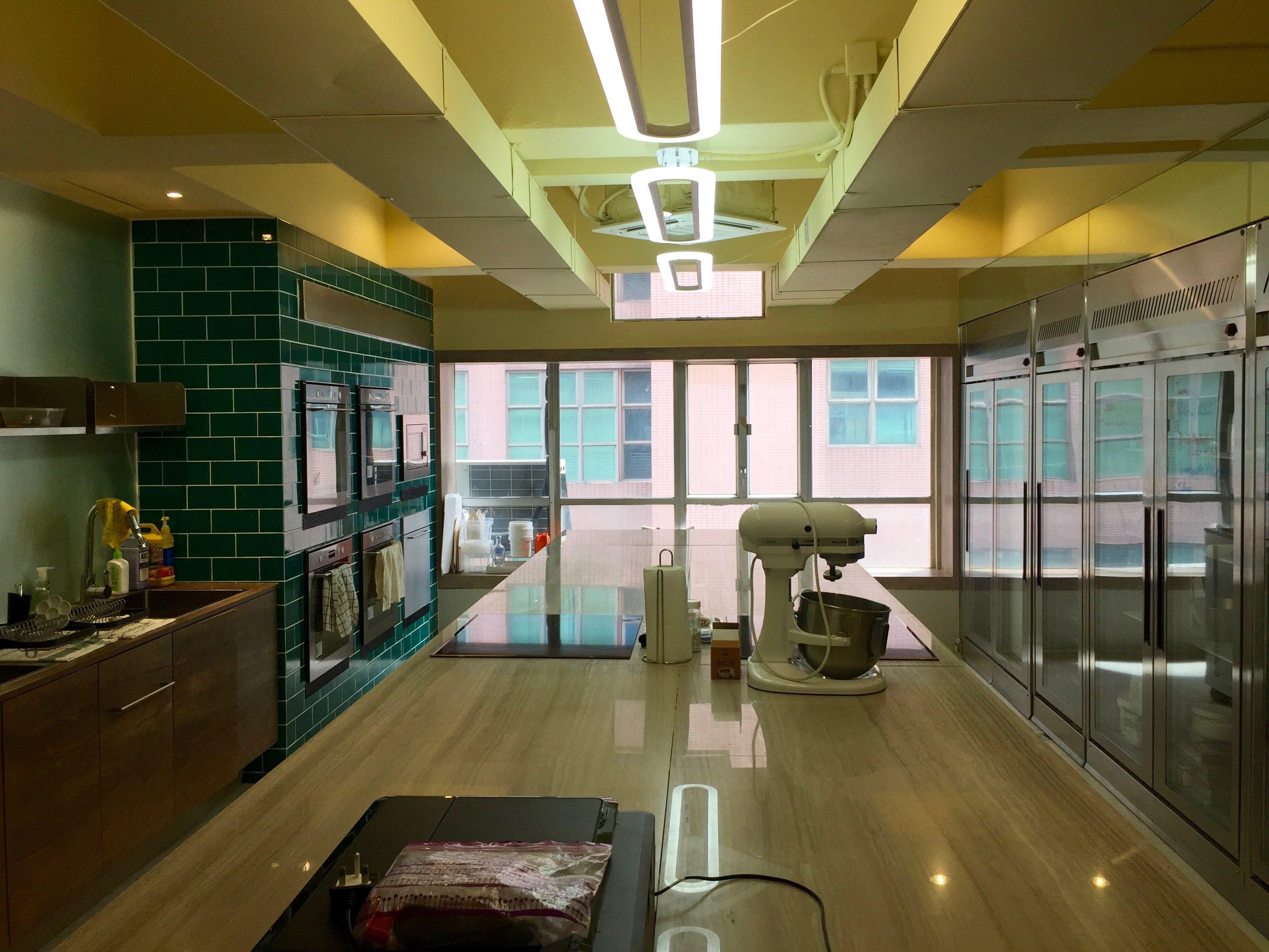 central kitchen newyorkfashion